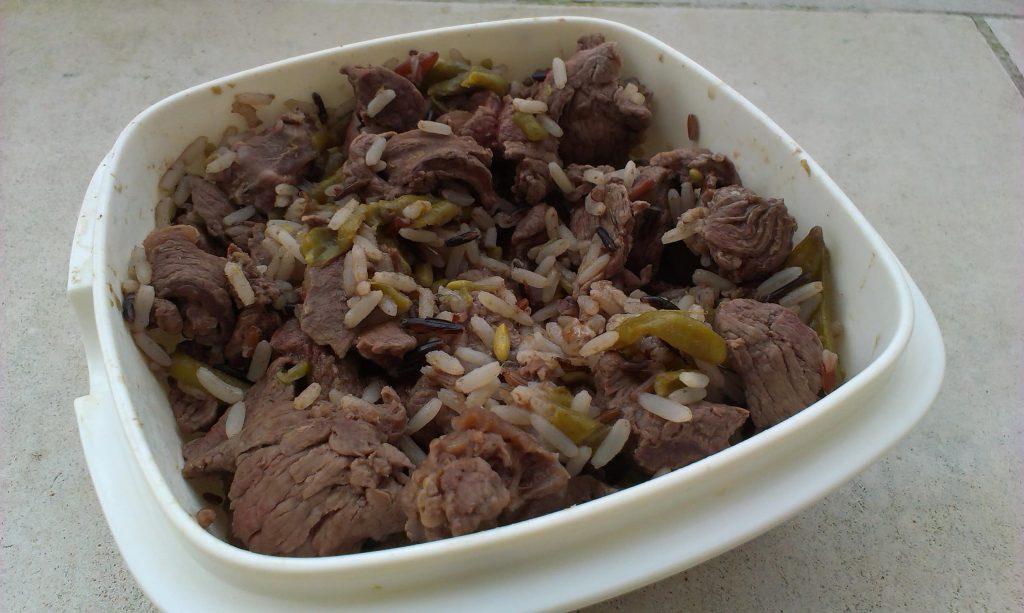 Cuisiner pour son chien proportions une recette facile - Cuisiner pour son chien ...