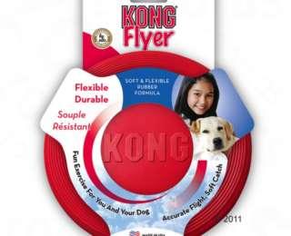 Test et avis Frisbee Kong Flyer