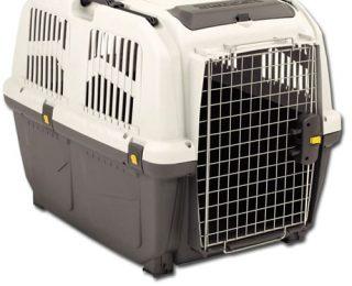 Test et avis cage de transport Skudo pour chiens