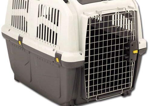 Cage de transport Skudo : une cage fiable ?