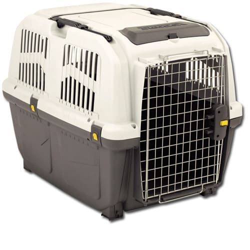 test et avis cage de transport skudo pour chiens et chats. Black Bedroom Furniture Sets. Home Design Ideas