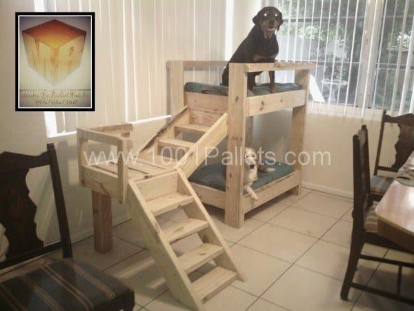 panier-chien-palettes-bois