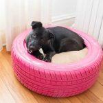 + 20 idées DIY pour réaliser soi-même un panier pour chien ou chat