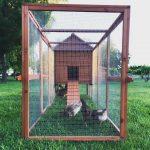 Poulailler : créer une extension