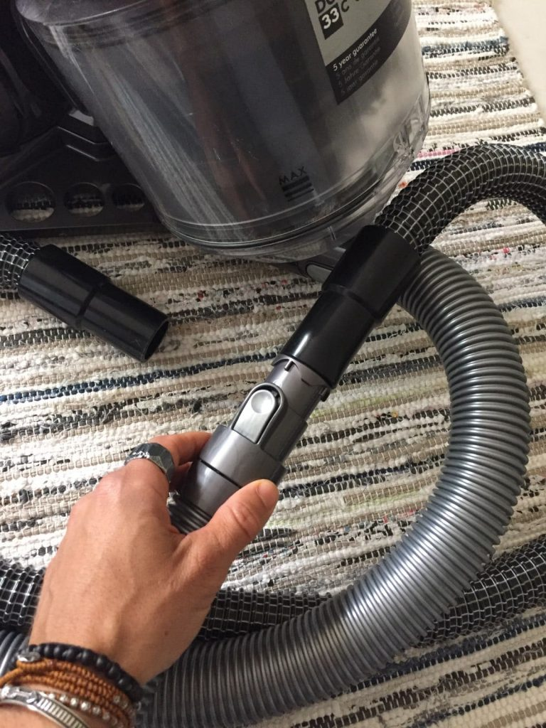 aide 2 branchement aspirateur cofix brosse