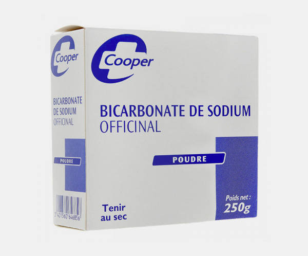 bicarbonate pharmaceutique
