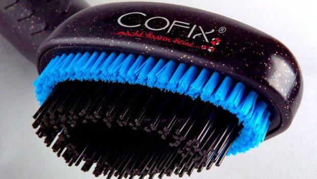 La brosse aspirateur Cofix® est-elle efficace ?
