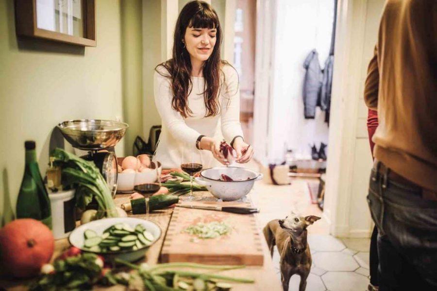 Quels légumes pour nourrir son chien ?