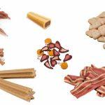 Avis sur les friandises et aliments complémentaires pour chien