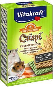 friandises pour hamsters
