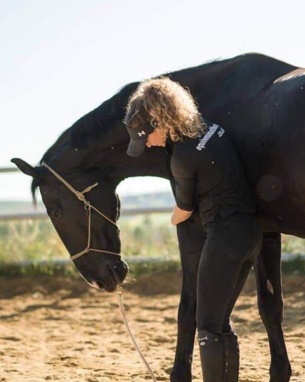 Ostéopathie équine : effets et bienfaits